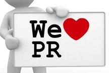 Public Relations / by Xcel Media
