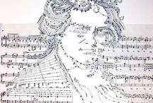 Music / by Lela Rosenthal