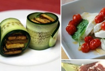 Low-Cal, Low Carb Foods, Desserts, Snacks, & Drinks / Low Calorie Meals, some Weight Watchers, some Low Carb, All Satisfying, and Delicious. / by Jena Kelly