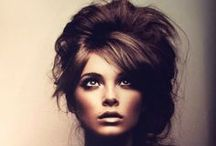Hair and make-up / by Kristy Leeke