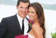 Celebrity Wedding / by Iris Santos