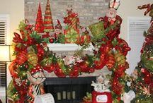 {Holiday} Christmas / by Sara Banister