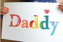 Father's Day / by Sara Banister