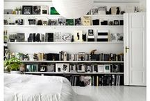 Interiors / by Tracey Barnes