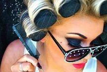 ...HAIR/MAKEUP... / Makeup, Hair, Beauty, etc... / by Estefany Villaseñor