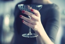 have a drink! / by Marta Vinci