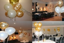 Party ideas / by Teresa Bronsky