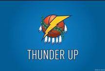 Thunder Up! / by Sara Banister