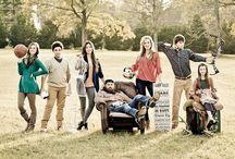 Family photography / by Alicia MacIntyre