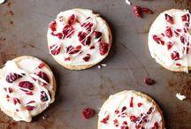 Christmas Baking / by Emily Greenaway
