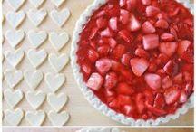 Delightful Desserts / by Lynda White