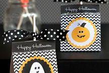 Halloween Ideas I Love / by Lynda White