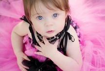 Newborn & Baby Inspiration / by Lainee Regina Photography