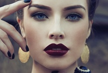 Hair & Make-up / by Melissa Ann Bagley