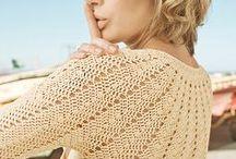 Knitting Inspirations / by Connie | Diamond Fibers Yarn