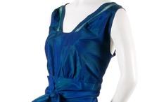 Vintage Clothing & Costume Design / by Diane Hennan