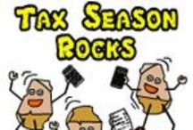 Meet Our Staff / by Saunders Tax & Accounting