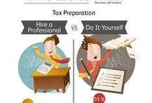 Tax News / by Saunders Tax & Accounting
