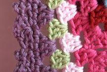Crochet / by Sheila Mays