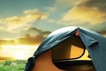 Camping & Travel / by Connie | Diamond Fibers Yarn