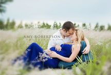 Photo Ops- Maternity / by Katelyn Saucier