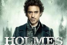 Robert Downey Jr / by Shelley Helms