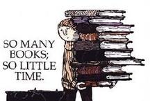 books & quotes / by Padmalata Gada
