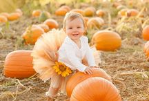 Fall-Photo Ops / by Katelyn Saucier