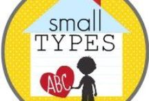 Small Types / by Erin Wing