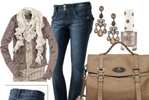 FASHION FAVES / by Laurie Brown-Sheriff