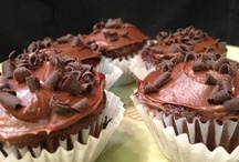 Celebrate Cupcakes! / Celebrate and share your favorite Cupcake Creations!  / by My Imperfect Kitchen
