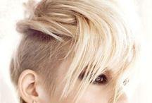Hair / by Connie | Diamond Fibers Yarn