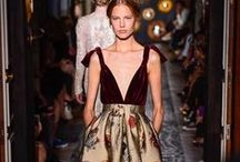 Fall 2013 Couture - Paris  / by The Shops at Crystals