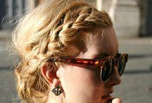 hair / by Kaycee Snowden