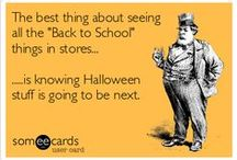 Halloween & Samhain / by Jonathan Martini
