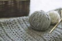 Knit 1, Purl 2 / by Meghan Billadeau