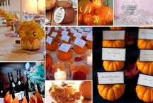 Fall Wedding? / Stuff to plan a wedding, specifically one in fall. / by Lindsay