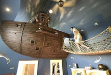 Kid's Room / by Renee Hall