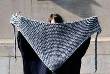 knitting / by Kaycee Snowden