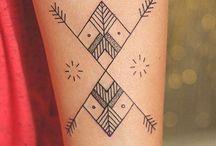 tattoos / by Kaycee Snowden
