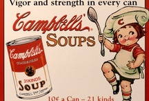Campbell's / by Renee Hall