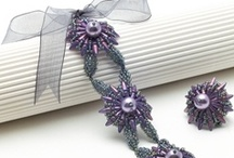 Favorite Beadwork / by Perry Bookstein
