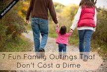 Family Values / by Jennifer Andaya Walker