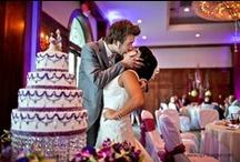 Skytop Weddings / by Skytop Lodge