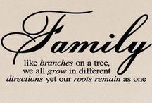 Genealogy / by Renee Hall