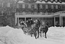 Skytop Lodge History /   / by Skytop Lodge