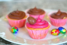 Easter / Recipes and crafts for Easter. / by Lindsay