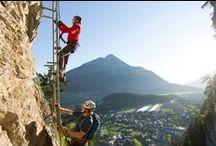 Aktivitäten im Pitztal / by Pitztal Tirol