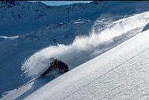 Winter im Pitztal / by Pitztal Tirol Tirol