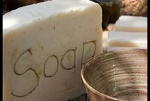 Fancy Soaps To Pamper Yourself / by Gladys Multari